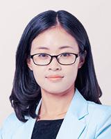 注册会计师王青妹